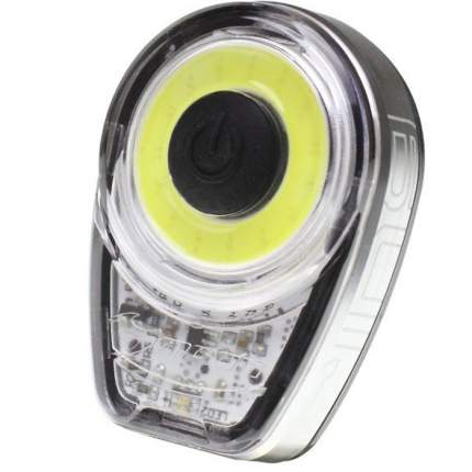 Велосипедный фонарь передний Moon Ring-W