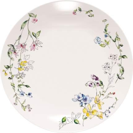 Тарелка обеденная DOMENIK, WILD BOTANICALS, 24 см