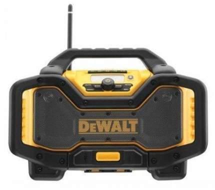 Зарядное устройство с радио DeWalt DCR027-QW