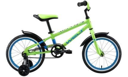 """Велосипед Welt Dingo 16"""" 2020"""