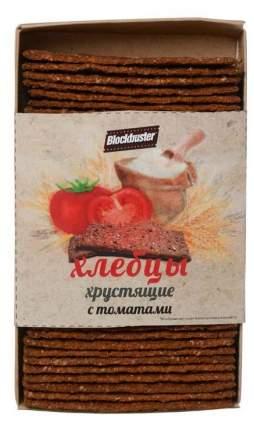 Хлебцы Blockbuster хрустящие с томатами 130г