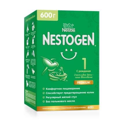 Молочная смесь Nestogen 1 от 0 до 6 мес, 600 г