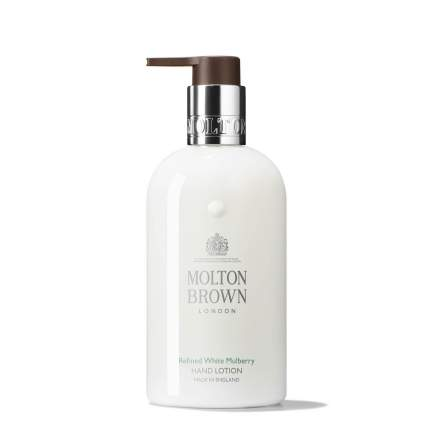 Molton Brown лосьон для рук Refined White Mulberry Hand Lotion 300 мл Арт NHН018