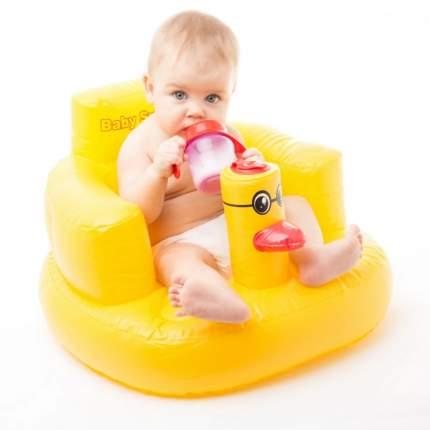 Надувное кресло для детей Baby Swimmer