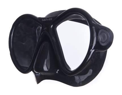 Маска для плавания Salvas Kool Mask черная