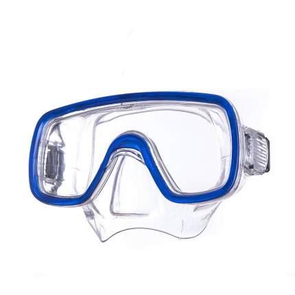 Маска для плавания Salvas Domino Sr Mask синяя