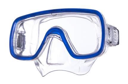 Маска для плавания Salvas Domino Md Mask синяя