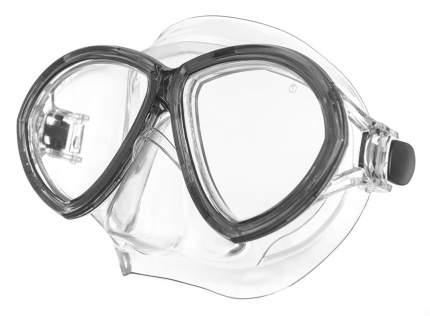 Маска для плавания Salvas Change Mask черная