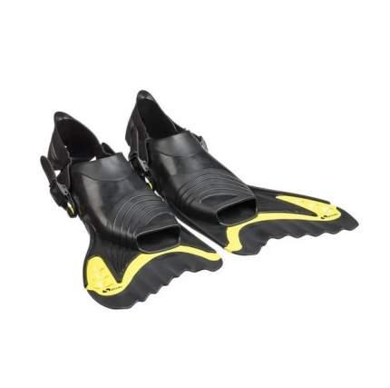 Ласты для плавания Salvas Aquaria Fin желтые L/XL