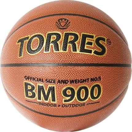 Мяч баскетбольный Torres BM900 арт.B32035 р.5