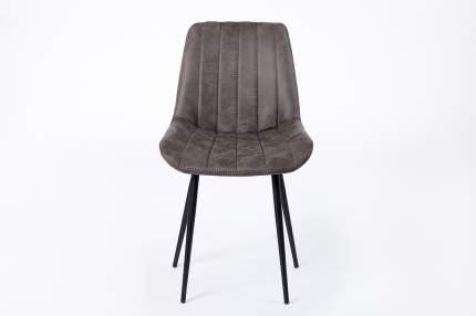 Стул Hoff Магас 80347851, черный/серый