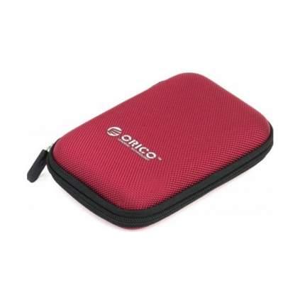 Чехол Orico PHD-25-RD Red