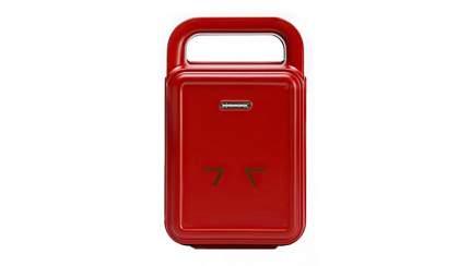 Cэндвич-тостер Xiaomi Pinlo Red (PLMZ-SC600-01)