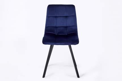 Стул Hoff Finch 80343762, черный/темно-синий
