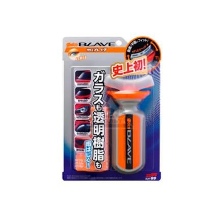 Антидождь для стекол и пластика SOFT99 Glaco Blave, 70 мл (04953)