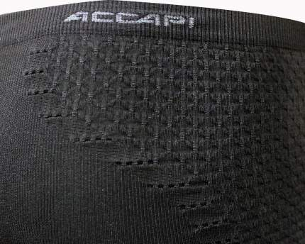 Термошорты Accapi Skin Tech Culotte, black, M/L