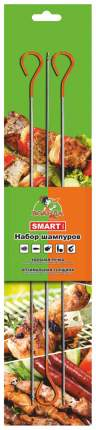Набор шампуров Воанда Smart 9986 3 шт.