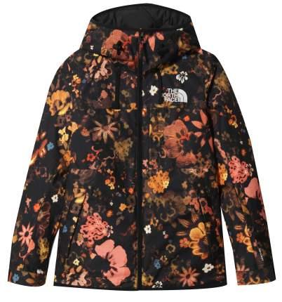 Куртка The North Face Superlu, XS INT, Tnf Blck Flowr Child Mult Iprt