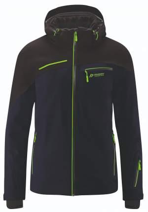 Куртка Горнолыжная Maier 2020-21 Fluorine Синий/Черный (Eur:54)