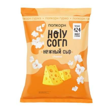Попкорн Holy Corn Сыр 6 шт 50 г