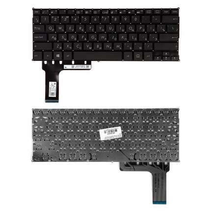 Клавиатура для ноутбука OEM для Asus E202, E202M, E202MA, E202S, E20 Ser (0KNL0-1122RU00)