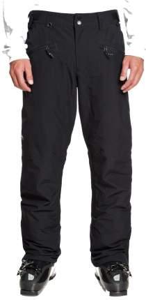 Спортивные брюки Quicksilver Boundry, True Black, L INT