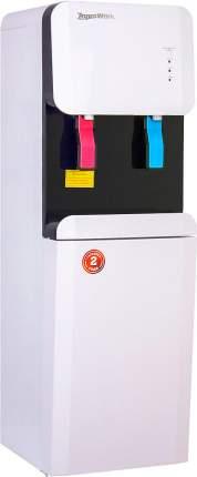 Кулер для воды Aqua Work 105 LKR White