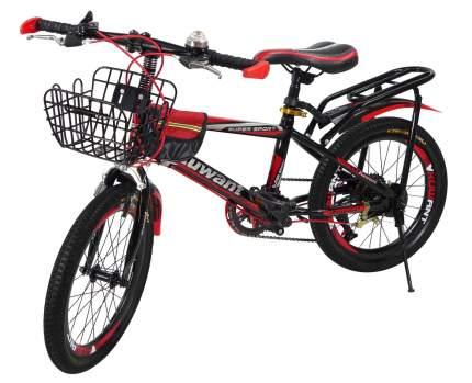 Детский велосипед Kuwant R-20 красный