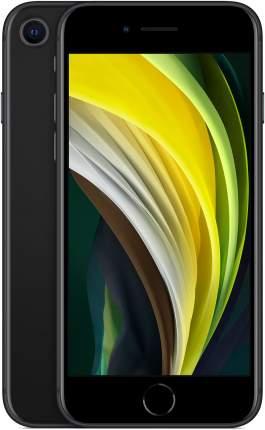 Смартфон Apple iPhoneSE 64GB с новой комплектацией Black (MHGP3RU/A)