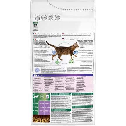 Сухой корм для кошек PRO PLAN Sterilised Longevis 7+, индейка, 1,5кг