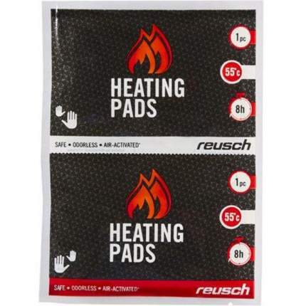 Грелка Для Рук Reusch 2019-20 Heating Pad Set (Box + 30 Pairs) White (Б/Р)