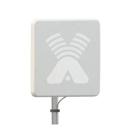 Усилитель интернет сигнала Антэкс ZETA MIMO BOX