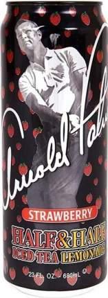 Напиток Arizona Arnold Palmer Strawberry 0,68л Упаковка 24 шт