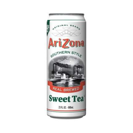 Напиток Arizona Sweet Tea 0,68л Упаковка 24 шт