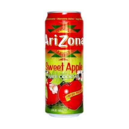 Напиток Arizona Sweet Apple 0,68л Упаковка 24 шт