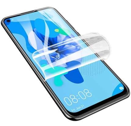Гидрогелевая пленка Rock для экрана Huawei Nova 5T
