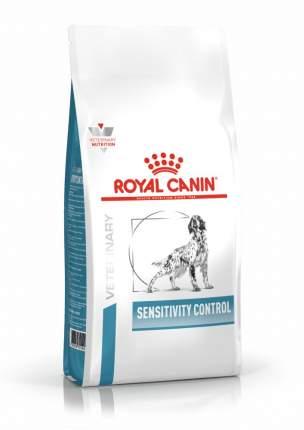Сухой корм для собак ROYAL CANIN Vet Diet Sensitivity Control SC21, курица, утка, 14кг