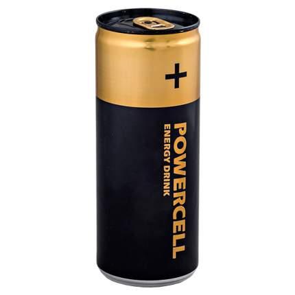 Напиток энергетический Powercell Original (Оригинальный) 450 мл Упаковка 12 шт