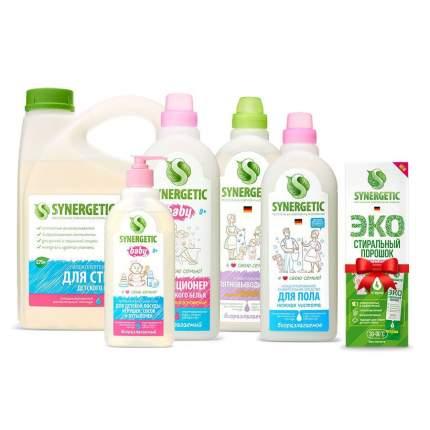 Набор чистящих средств Synergetic Детский + Подарок