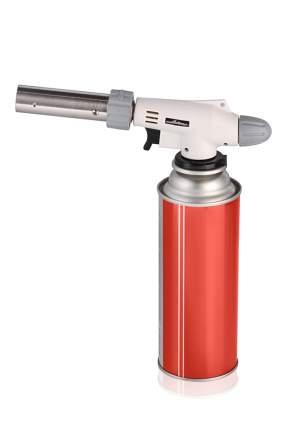 Горелка газовая с пьезоподжигом на цанговый баллон 20*6*4 см AIRLINE AGT-03