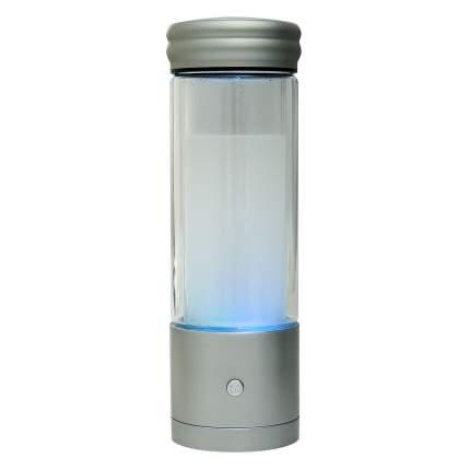 Водородная бутылка AUGIENB, Портативный генератор водорода  350 мл