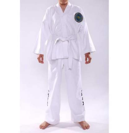 Кимоно Добок для тхэквондо ITF все размеры (размер 28-30 рост от 123 до 128)