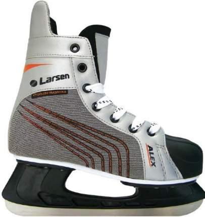Детские хоккейные коньки Larsen Alex, р. 33