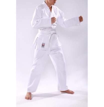Кимоно для Дзюдо белое, все размеры (размер 28-30 рост от 123 до 128)