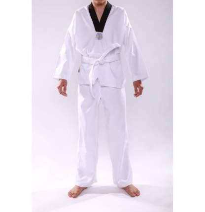 Кимоно Добок для тхэквондо WTF все размеры (размер 44-46 рост от 159 до 164)