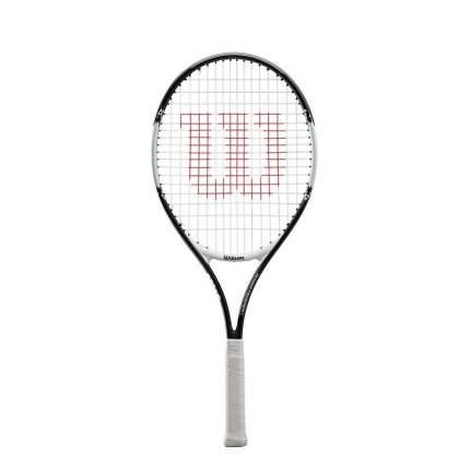 Ракетка для большого тенниса Wilson Roger Federer 23 (детская), 0000, белый