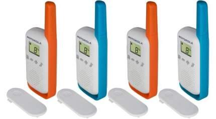 Радиостанция Motorola TALKABOUT T42 QUAD