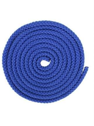 Скакалка гимнастическая AB255 300 см blue