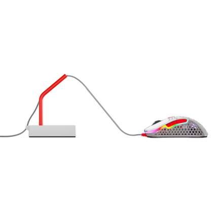Держатель провода мыши Xtrfy B4, Mouse bungee, Retro
