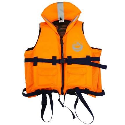 Спасательный жилет Helios Флинт, оранжевый, L